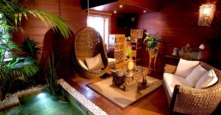 Decoration Chambre Indonesienne Visuel 1
