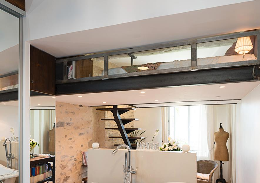 Stunning Idee Amenagement Mezzanine Images - House Interior ...