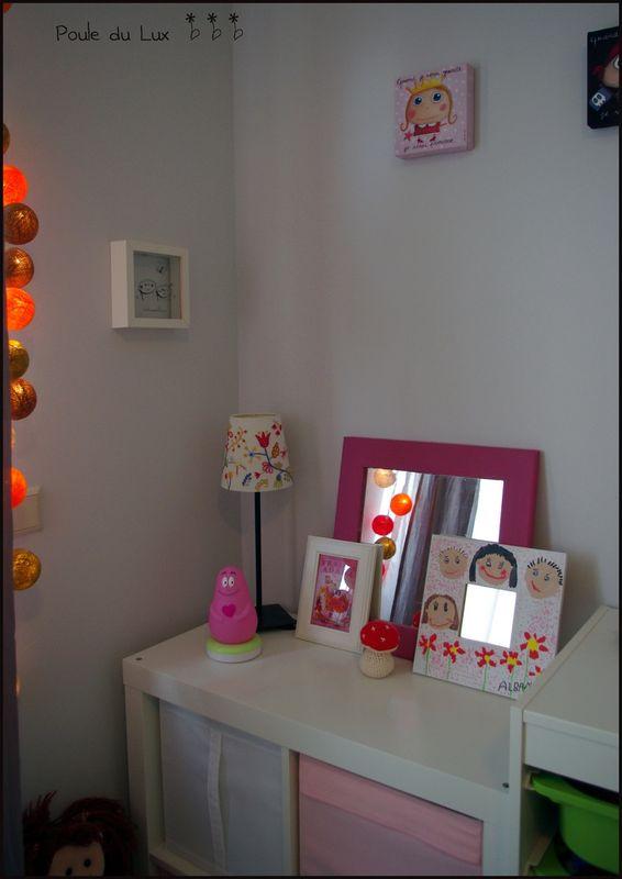 decoration chambre quand je serais grand visuel 8