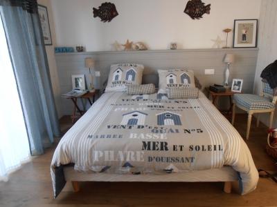 decoration chambre style bord de mer visuel 5. Black Bedroom Furniture Sets. Home Design Ideas