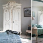 decoration chambre style provencal
