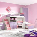 decoration chambres filles