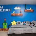 Decoration de chambre mario bros - Deco chambre mario ...