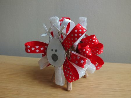 Decoration de noel a faire soi meme maternelle visuel 7 - Decorations de noel a faire soi meme ...