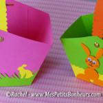 decoration de paque a fabriquer