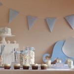 decoration pour anniversaire bebe 1 an