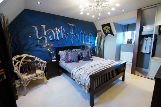 decoration pour chambre harry potter visuel 7. Black Bedroom Furniture Sets. Home Design Ideas