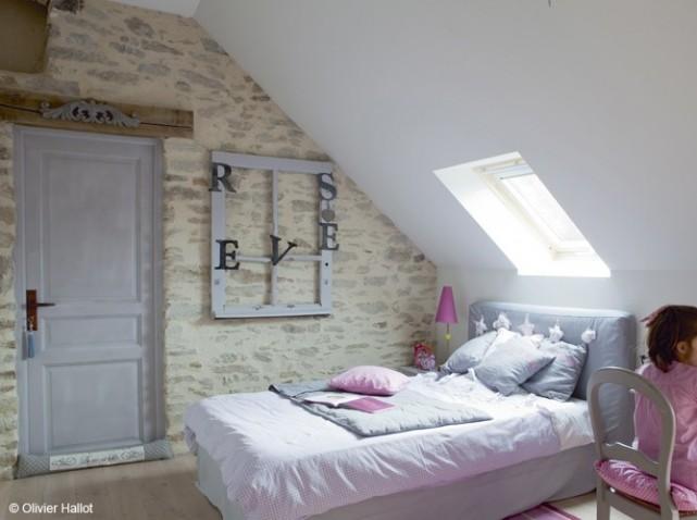 Best Deco Chambre Bebe Mansardee 2 Contemporary - Ridgewayng.com ...