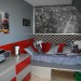 decoration pour chambre style new-york