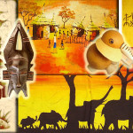 fabriquer deco africaine