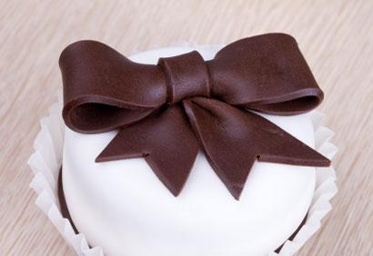 Faire decoration avec chocolat visuel 8 for Decoration en chocolat