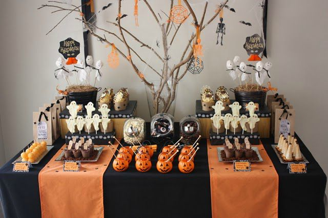 Faire decoration pour halloween - Faire deco halloween ...