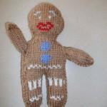 faire un doudou en tricot