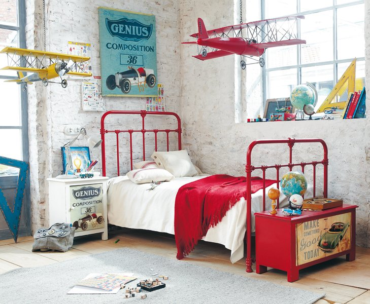 Best Ambiance Chambre Enfant Contemporary - House Design ...