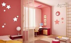 idee deco chambre fille 8 ans visuel 7. Black Bedroom Furniture Sets. Home Design Ideas