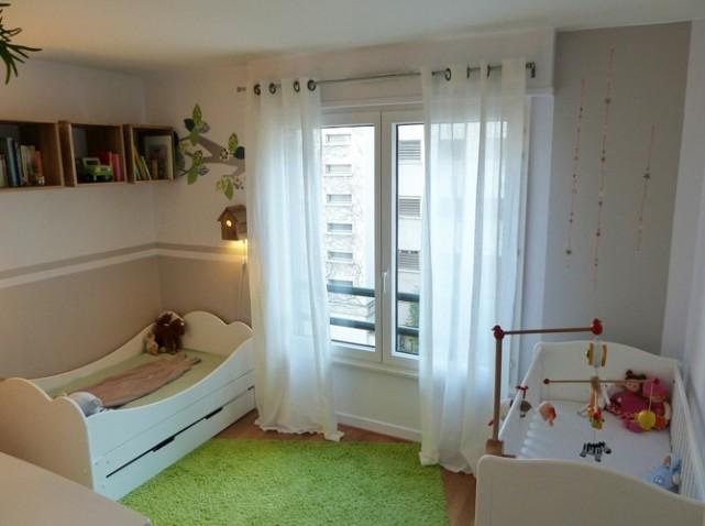 Idee Deco Chambre Pour 2 Garcons - Visuel #3