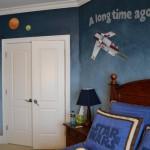 idee decoration chambre star wars