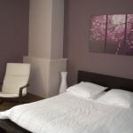 tableau pour une chambre adulte. Black Bedroom Furniture Sets. Home Design Ideas
