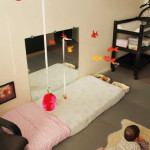 Amenagement chambre bebe montessori - Amenagement chambre bebe ...
