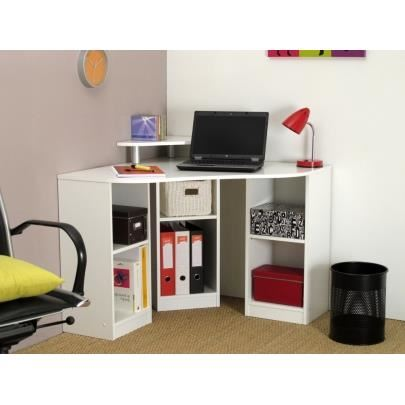 bureau d angle pour fille visuel 2. Black Bedroom Furniture Sets. Home Design Ideas