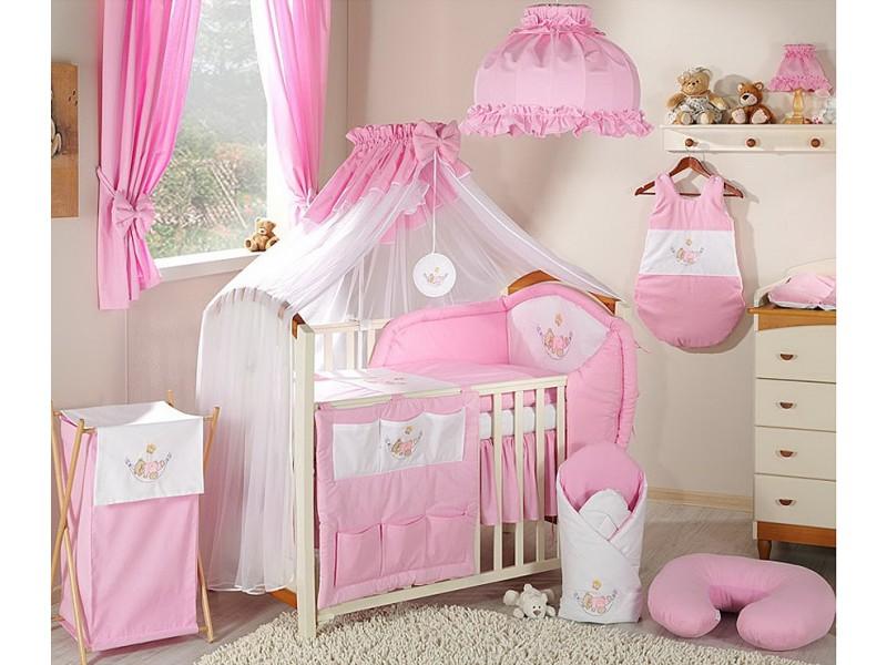 chambre bebe fille deco pas cher - visuel #4