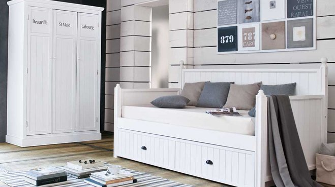 deco maison bord de mer id e inspirante pour la conception de la maison. Black Bedroom Furniture Sets. Home Design Ideas