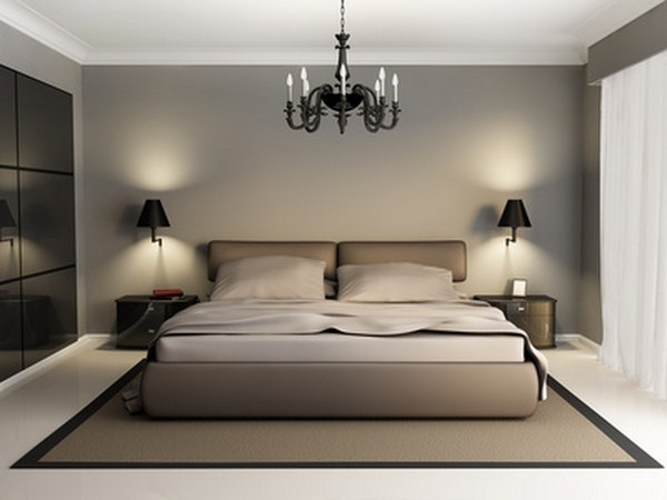 Beautiful Chambre Deco Moderne Pictures  Design Trends