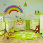 comment faire decoration chambre bebe
