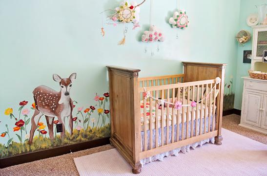 Deco chambre a bebe - Cadre decoration chambre bebe ...
