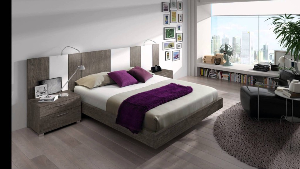 Awesome deco chambre a coucher 2016 pictures design for Chambre a coucher design 2016
