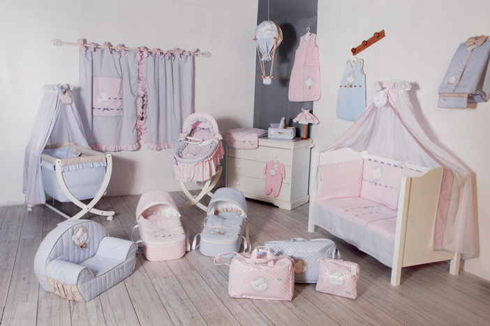 Chambre bebe princesse maison design - Chambre princesse bebe ...