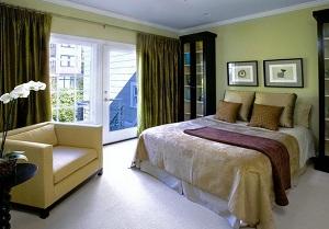 deco chambre coucher adulte - visuel #9