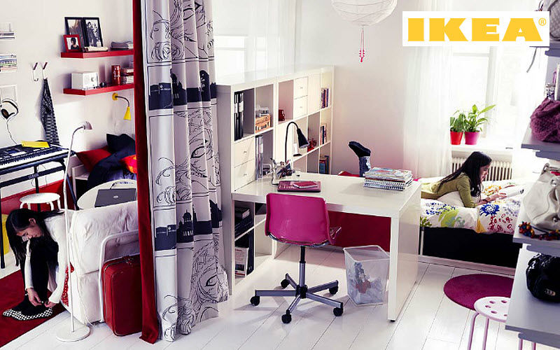 idee deco chambre fille 16 ans
