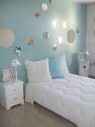 deco chambre fille turquoise - visuel #6