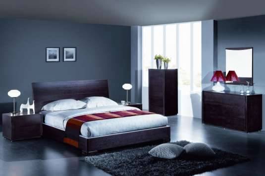 d co chambre meuble. Black Bedroom Furniture Sets. Home Design Ideas