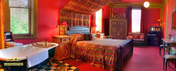 D co chambre indienne for Decoration chambre hindou