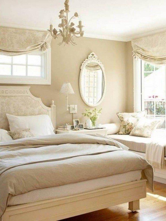deco chambres romantiques - visuel #7