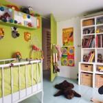 deco murale chambre junior
