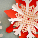 decoration a fabriquer en papier