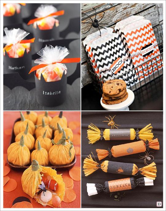 Decoration a fabriquer pour halloween visuel 4 - Decoration a fabriquer ...