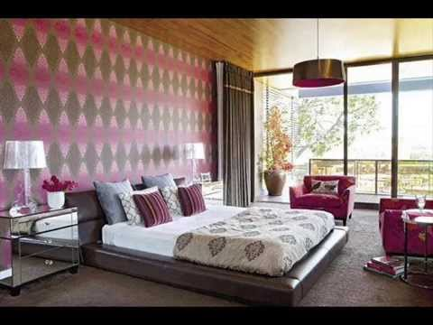 decoration chambre a coucher 2016 visuel 7. Black Bedroom Furniture Sets. Home Design Ideas