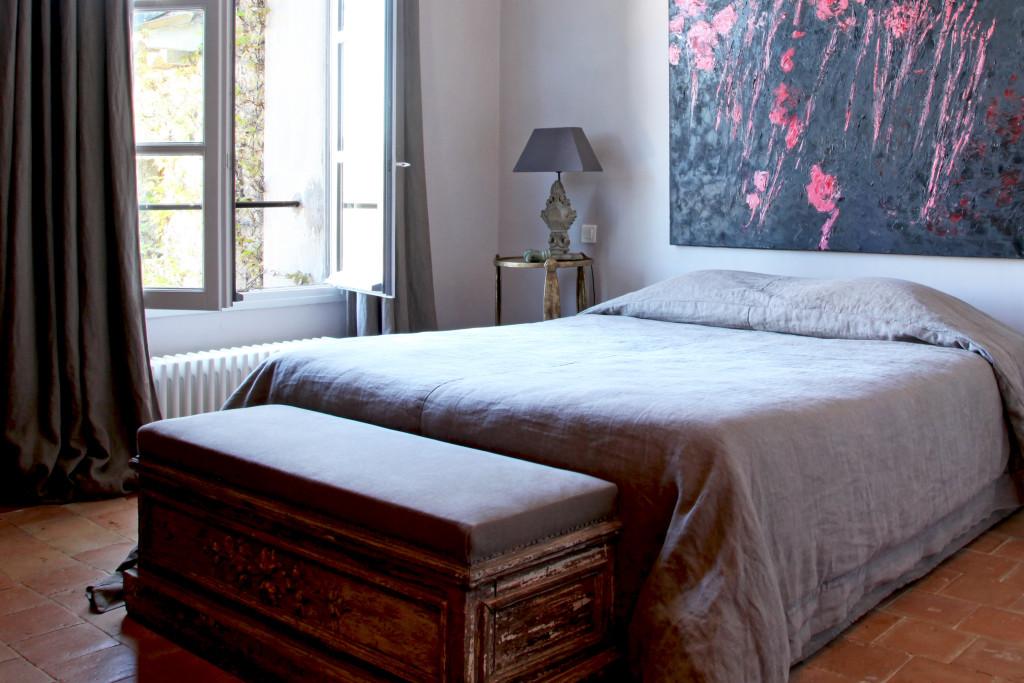 Decoration chambre a coucher 2016 visuel 9 for Decors chambres coucher