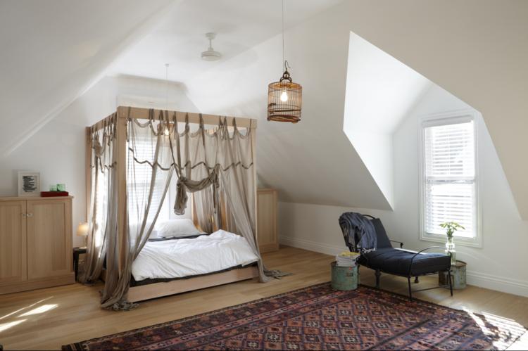 Decoration chambre avec lit baldaquin visuel 6 - Chambre lit baldaquin ...