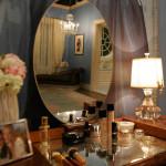 decoration chambre blair waldorf