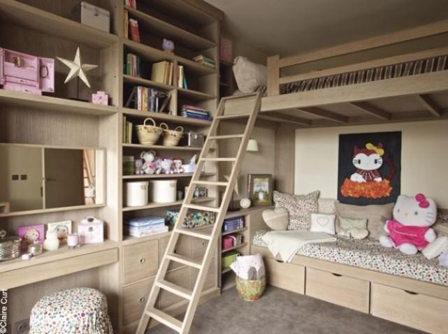 decoration chambre fille 14 ans - visuel #2