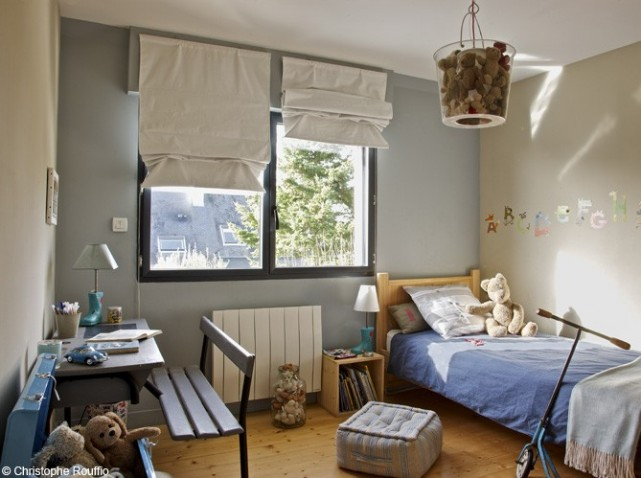 decoration chambre garcon 5 ans - visuel #4