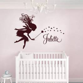 decoration chambre garcon stickers