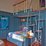 decoration chambre hawaii