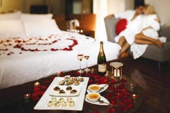 D coration chambre st valentin - Decoration pour la saint valentin ...