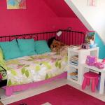 decoration d une chambre d une fille